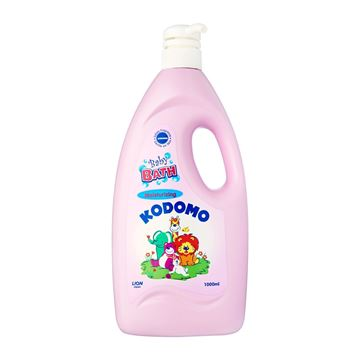 Picture of Kodomo Baby Bath Moisturizing Wash