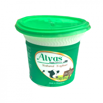 Picture of ALVAS Yogurt