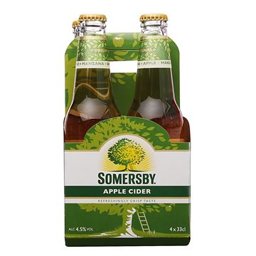 Picture of Somersby Apple Cider