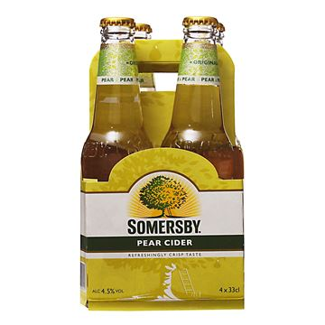 Picture of Somersby Pear Cider