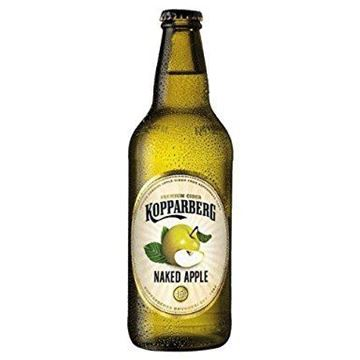 Picture of Kopparberg Premium Cider    Naked Apple