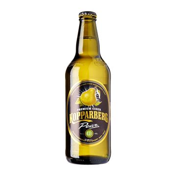 Picture of Kopparberg Premium Cider    Pear