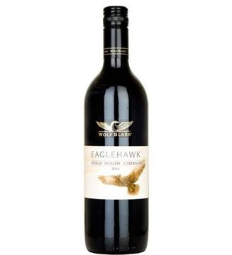 Picture of Wolf Blass Eaglehawk Shiraz Cabernet Merlot