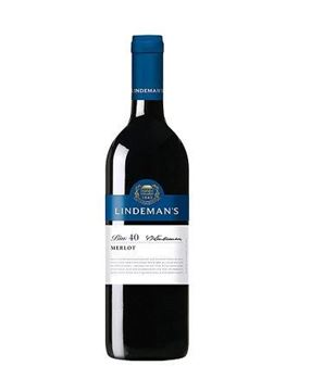 Picture of Lindeman's Bin 40 Merlot