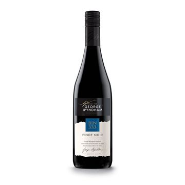 Picture of George Wyndham Bin 333 Pinot Noir