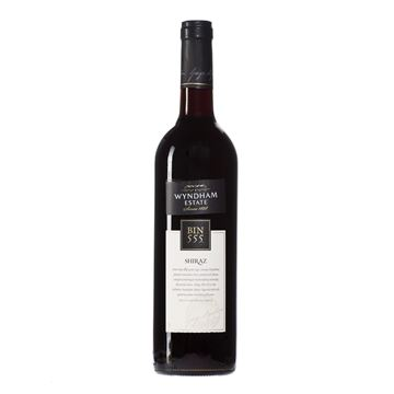 Picture of George Wyndham Bin 555 Shiraz