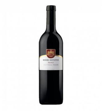 Picture of Berri Estates Shiraz