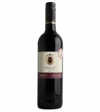 Picture of French Cellars Merlot