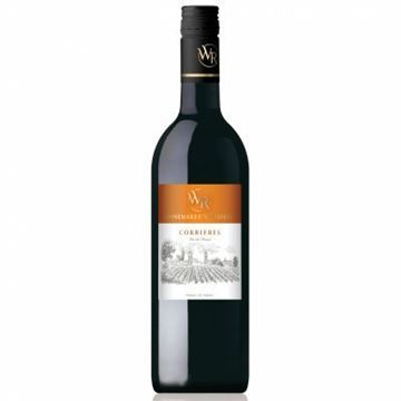 Picture of Winemaker's  Reserve Corbieres