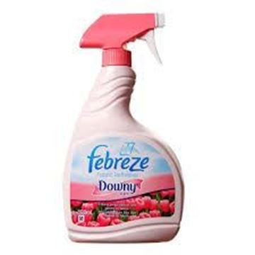Picture of Febreze Ambi Pur Fabric Freshener Downy Spray