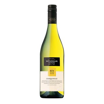 Picture of George Wyndham Bin 222 Chardonnay