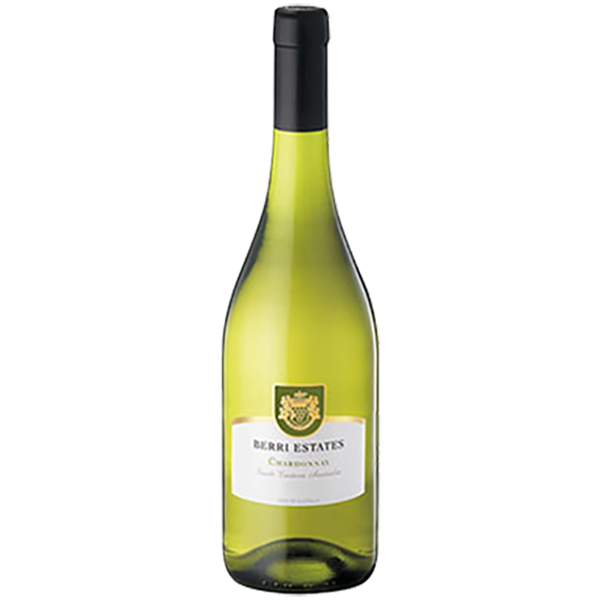 Picture of Berry Estate's Chardonnay
