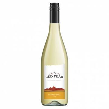 Picture of Red Peak Chardonnay