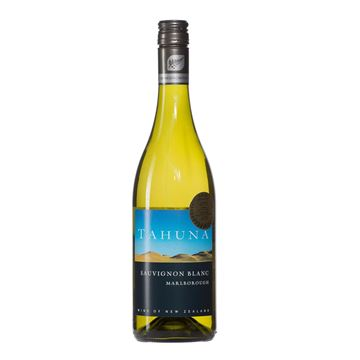 Picture of Tahuna Marlborough Sauvginon Blanc