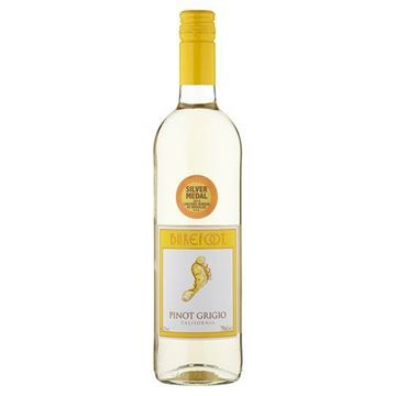 Picture of Barefoot Pinot Grigio