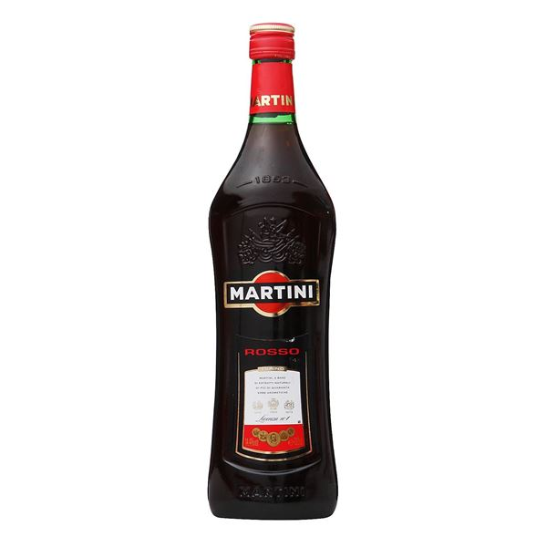 Picture of Martini Vermouth Rosso
