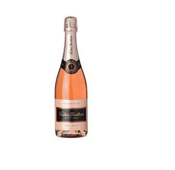 Picture of Nicolas Feuilla Brut Rose