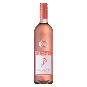 Picture of Barefoot Pink Mascato