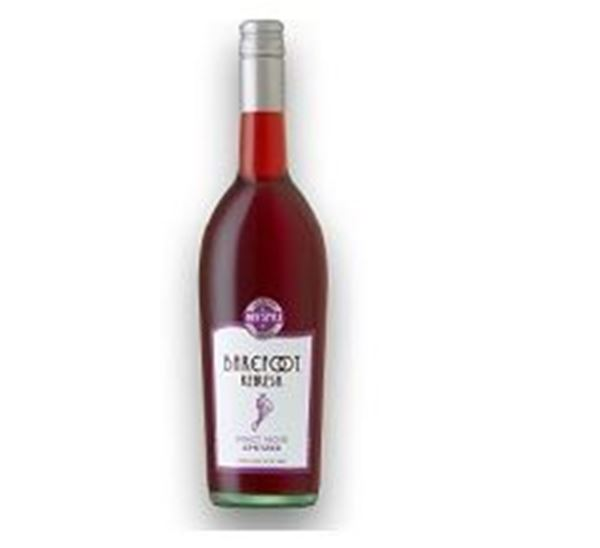 Picture of Barefoot Pinot Noir Spritzer