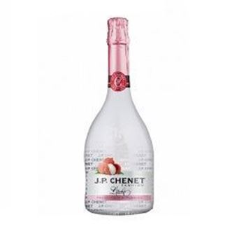 Picture of JP Chennet Sparkling Wine With Litchi