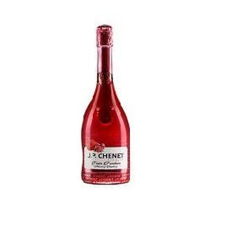 Picture of JP Chennet Sparkling Wine With Strawberry
