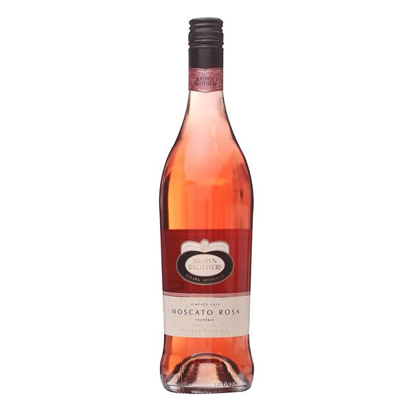 Picture of Brown Brothers Moscato Rosa