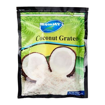 Picture of Mummy's Premium Grated Coconut (Chilled)