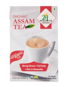 Picture of 24 MANTRA Assam Tea (Certified ORGANIC)