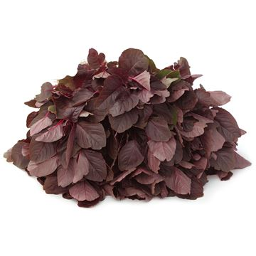 Picture of Fresh Red Spinach(Lal Shak)