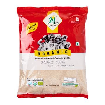 Picture of 24 MANTRA Sugar (Certified ORGANIC)