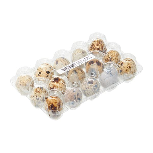 Picture of Premium Quality Quail Eggs