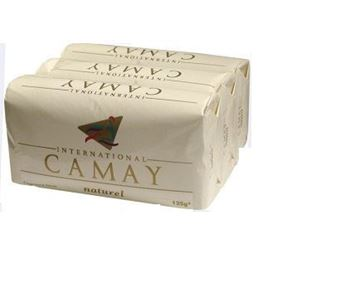 Picture of Camay Natural Soap