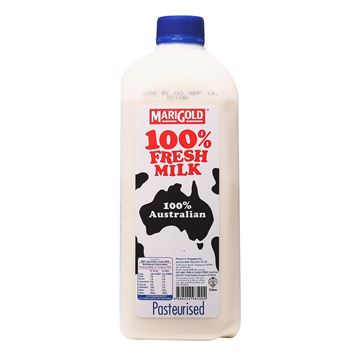 Picture of Marigold 100 % Australian Fresh Milk