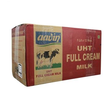 Picture of AAVIN Full Cream UHT Milk