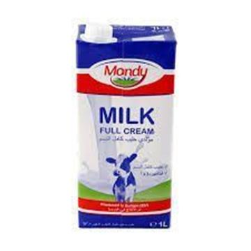 Picture of Mondy Premium Full Cream UHT Milk (Poland)