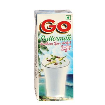 Picture of GO (Gowardhan) Buttermilk