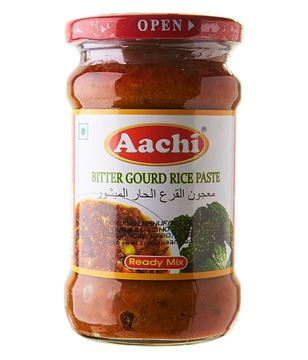Picture of Aachi Bitter Gourd Rice Paste
