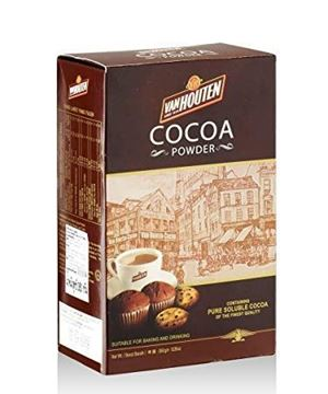 Picture of Van Houten Cocoa Powder