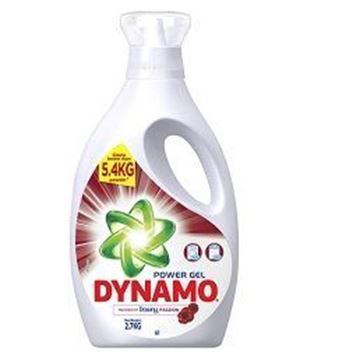 Picture of DYNAMO Freshness of Downy Liquid Detergent Bottle