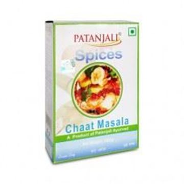 Picture of Patanjali Chat Masala