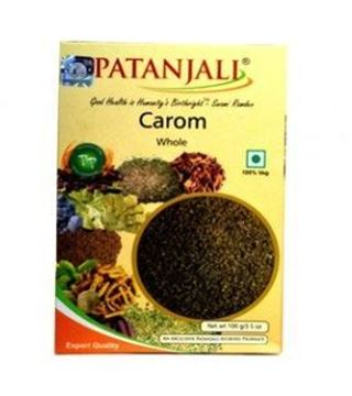 Picture of Patanjali Carom Seeds