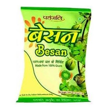 Picture of Patanjali Besan Flour
