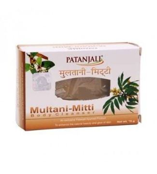 Picture of Patanjali Multani Mitti Body Cleanser