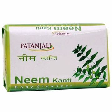 Picture of Patanjali Neem Body Cleanser