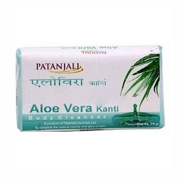 Picture of Patanjali Aloe Vera Body Cleanser