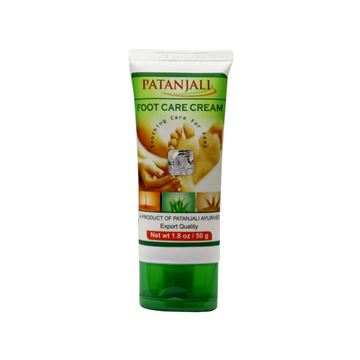 Picture of Patanjali  Foot Care Cream