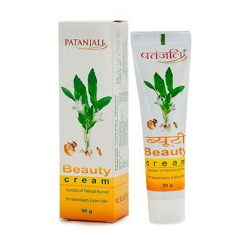Picture of Patanjali  Beauty Cream