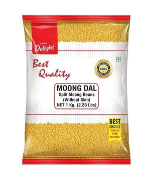 Picture of Kitchen Delight Moong Dal