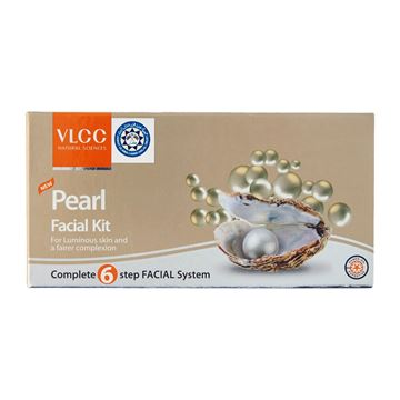 Picture of VLCC Pearl Facial Kit