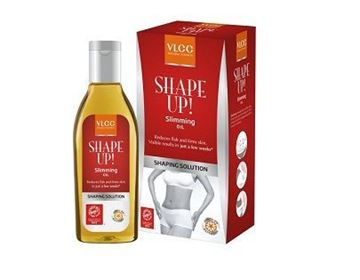 Picture of VLCC Shape up Slimming Oil